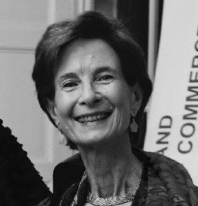 Veronica Comyn